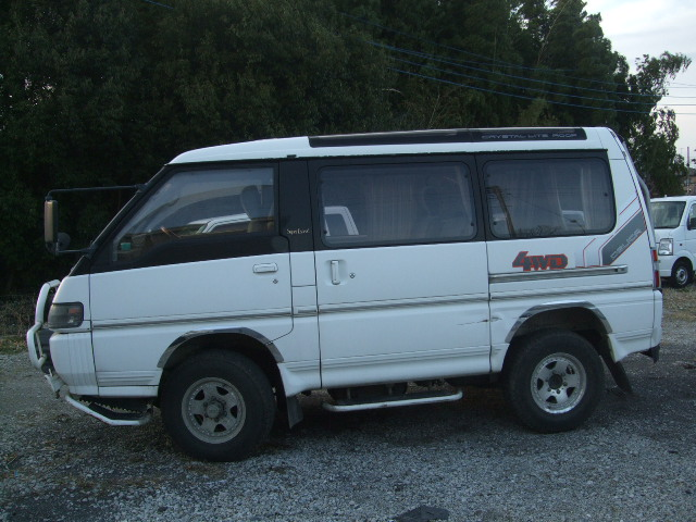 Delica at